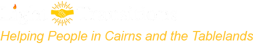 Light Transitions Logo